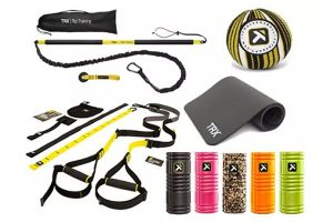 Kit Personal trainer PRO