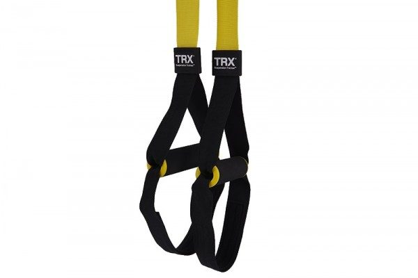 TRX Burn system suspension trainer