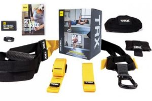 TRX Suspension Trainer PRO TRX Xmount