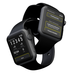 TRX App Apple Watch