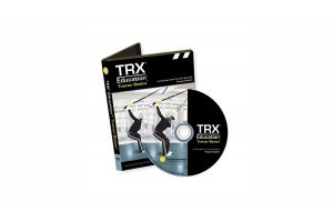 TRX Professional Education- Trainer Basics DVD